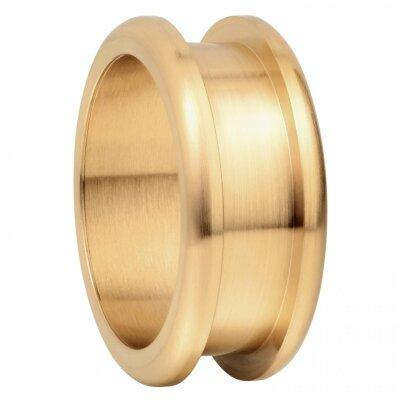 Bering Außenring 526-21-X4 gold breit