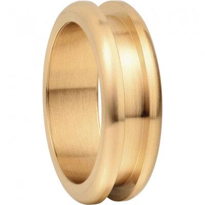 Bering Außenring 526-21-X3 gold schmal