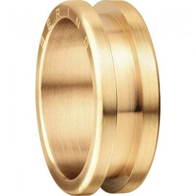 Bering Außenring 520-21-X3 gold schmal