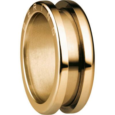 Bering Außenring 520-20-X3 gold schmal