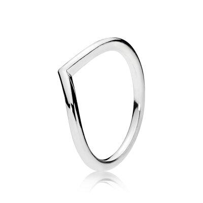 PANDORA Ring 196314 Glänzender Wunsch