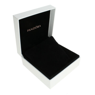 PANDORA ROSE Kette 386240CZ-45 Klassische Eleganz