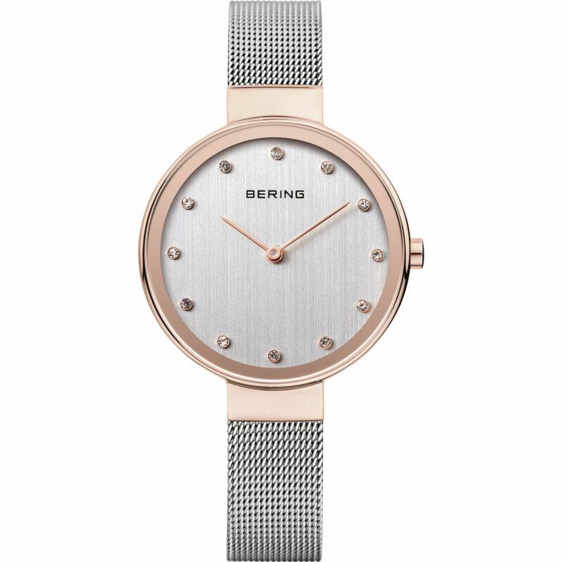 Bering Damenuhr Classic 12034-064