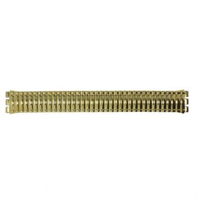 Swatch Zugband Lampadario gold 17 mm
