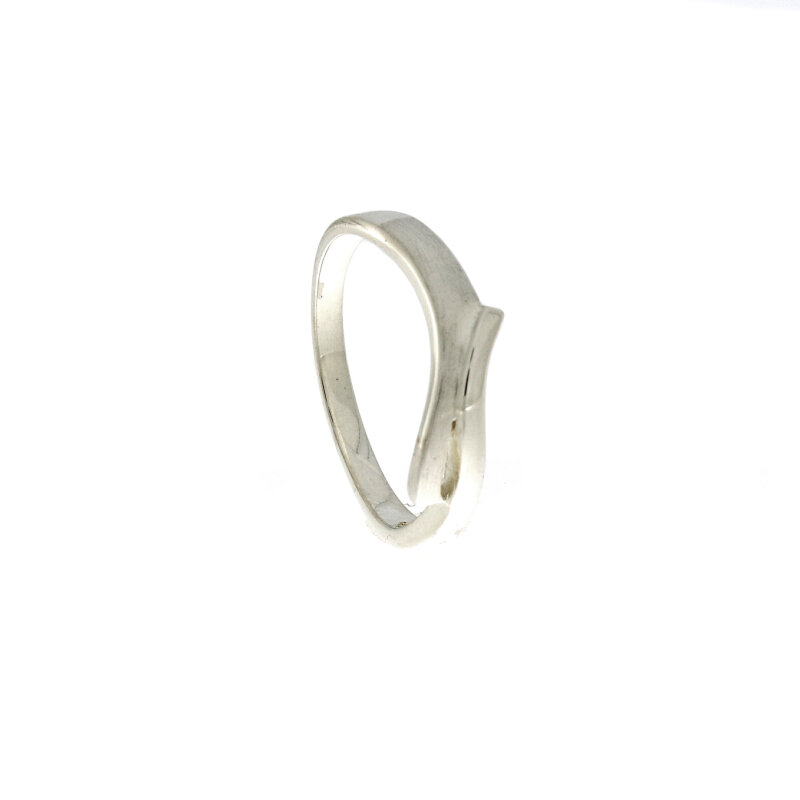Kettler Damenring 925/- Silber 118632/90/00 Gr. 56