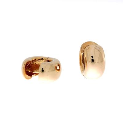 Kettler Creolen 925/- IP rosègold 11594313