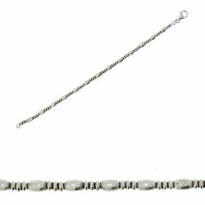 Kettler Armband 925/- Sterlingsilber 19 cm 14473