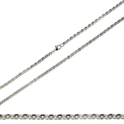 Kettler Damenkette Fantasie 925/- silber 42cm 52035217