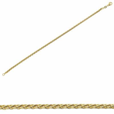 Kettler Goldarmband in 585/- (14k) Gelbgold 8050