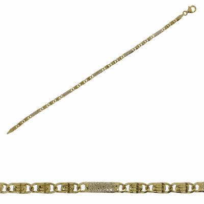 Kettler Damenarmband in 333/- (8k)...