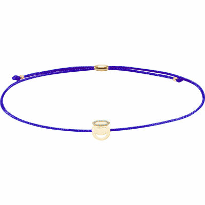 SO COSI Armband - Send me an Angel BGXV-013 IP gelbgold
