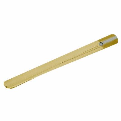 Kettler Krawattenklammer 333/- Gelbgold 14871