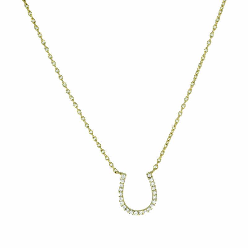 CEM Collier mit Behang 925/-Sterlingsilber PR8763