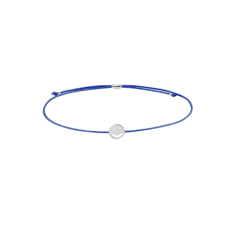 SO COSI Armband - Smile for me BSRB-005 silber
