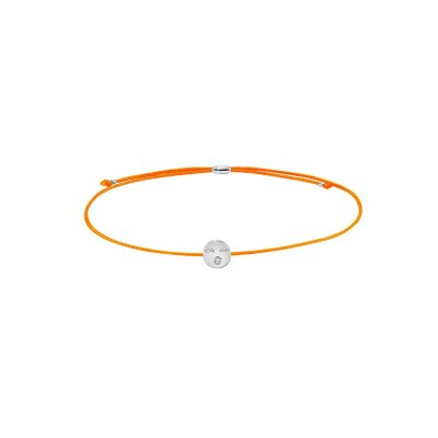 SO COSI Armband - I was Made for Lovin you BSXO-009 silber