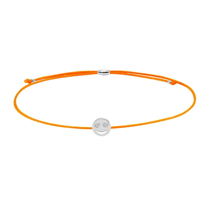 SO COSI Armband - Can`t help falling in Love BSXO-012 silber