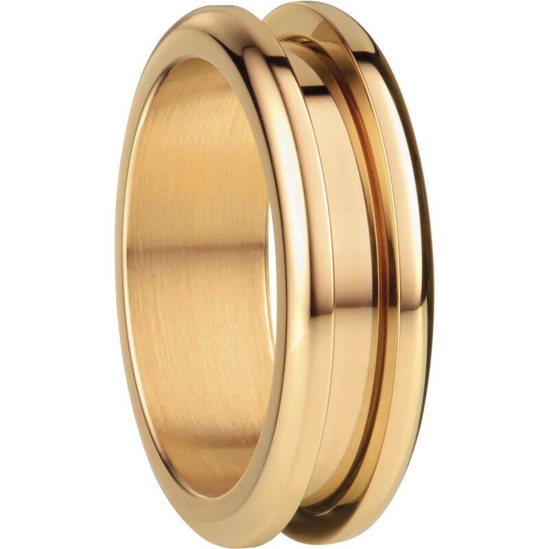 Bering Außenring 526-20-X3 gold schmal