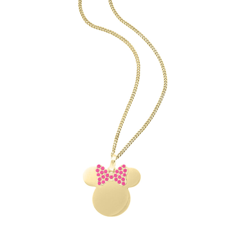 SO COSI Kette loves Disney - IM Your Minnie II NGP-WDM002...