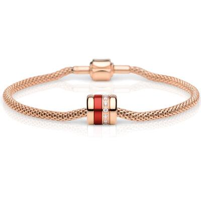 Bering Charm-Set rosé gold Careful 613-30-X0 +...