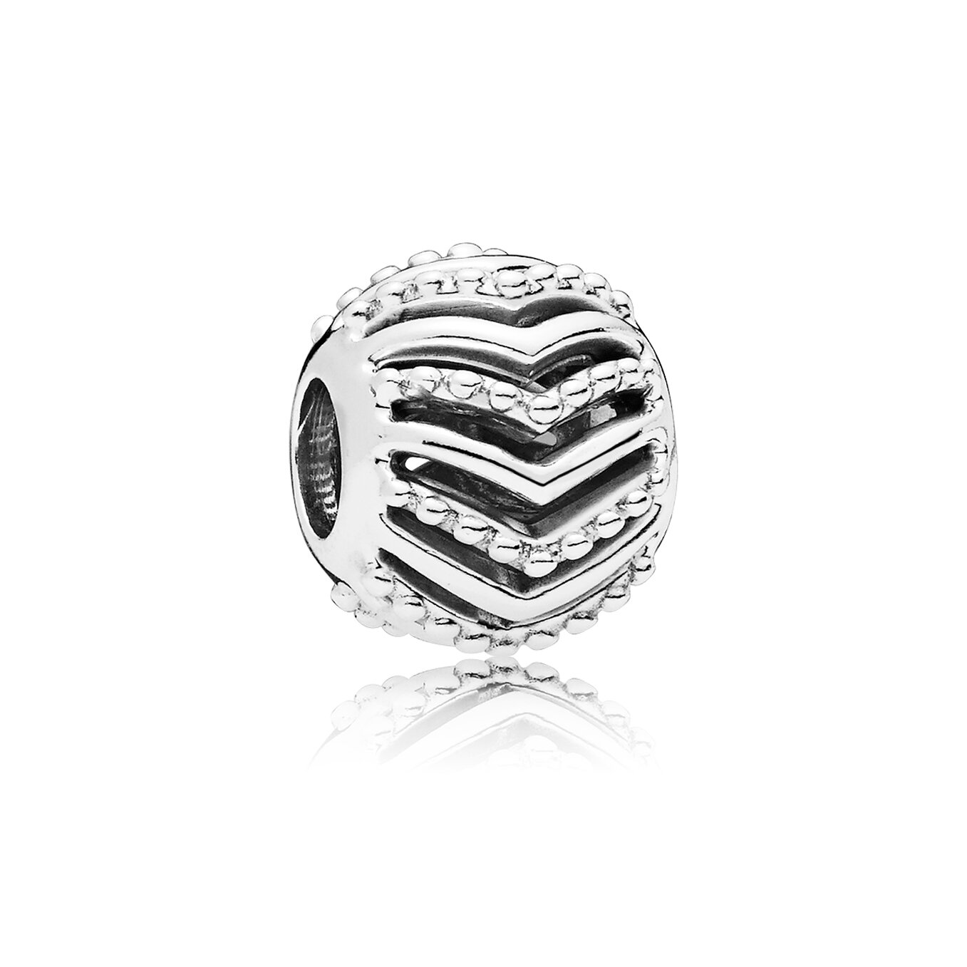 PANDORA Charm Stylish Wish 797805