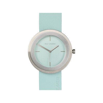 Rolf Cremer Go 504209 Unisex Armbanduhr Mint