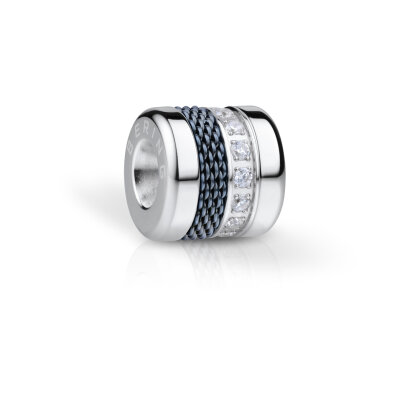 Bering Charm-Set silber 613-10-X0 + Friends4Ever-1