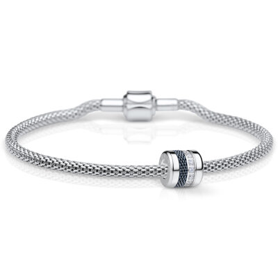 Bering Charm-Set silber 613-10-170 + Friends4Ever-1