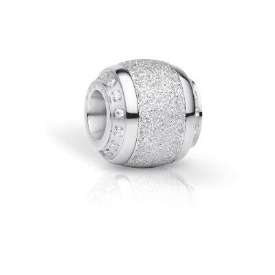 Bering Charm-Set silber 613-10-X0 + SparklingLove-1