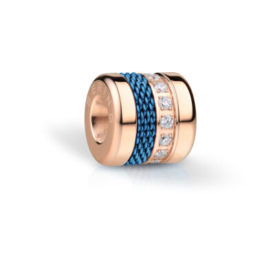 Bering Charm-Set IP roségold 613-30-X0 + Love-5