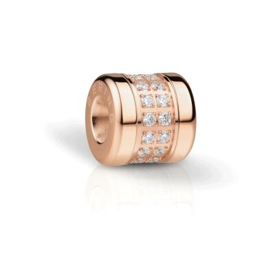 Bering Charm-Set IP roségold 613-30-X0 + Lykke-3
