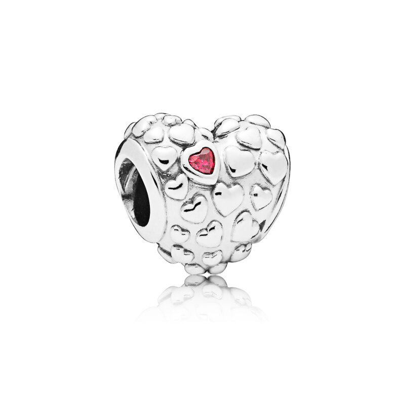 PANDORA Charm 797781CZR Mum in a Million
