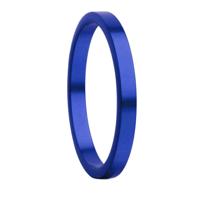 Bering Innenring 554-79-X1 Aluminium blau