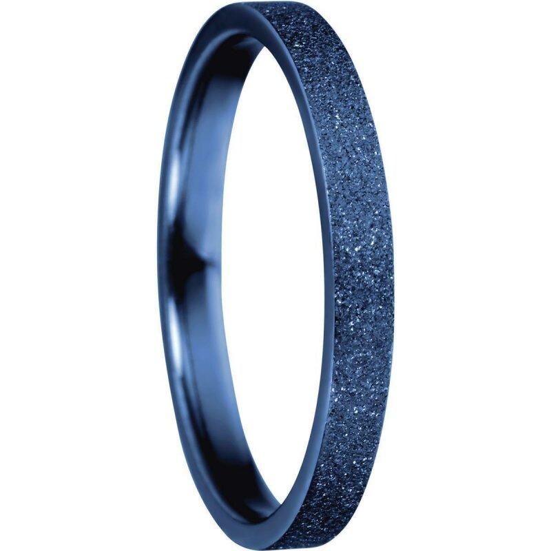 Bering Innenring 557-79-X1 Stardust blau schmal