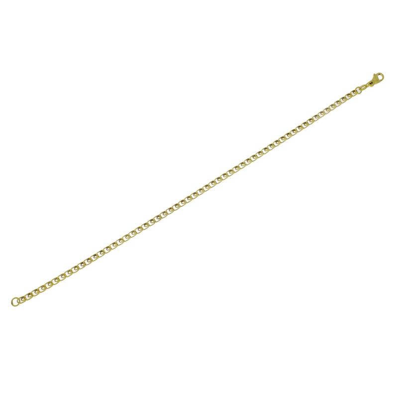 Kettler Armband Fantasie 333/- GG 18 cm 15979