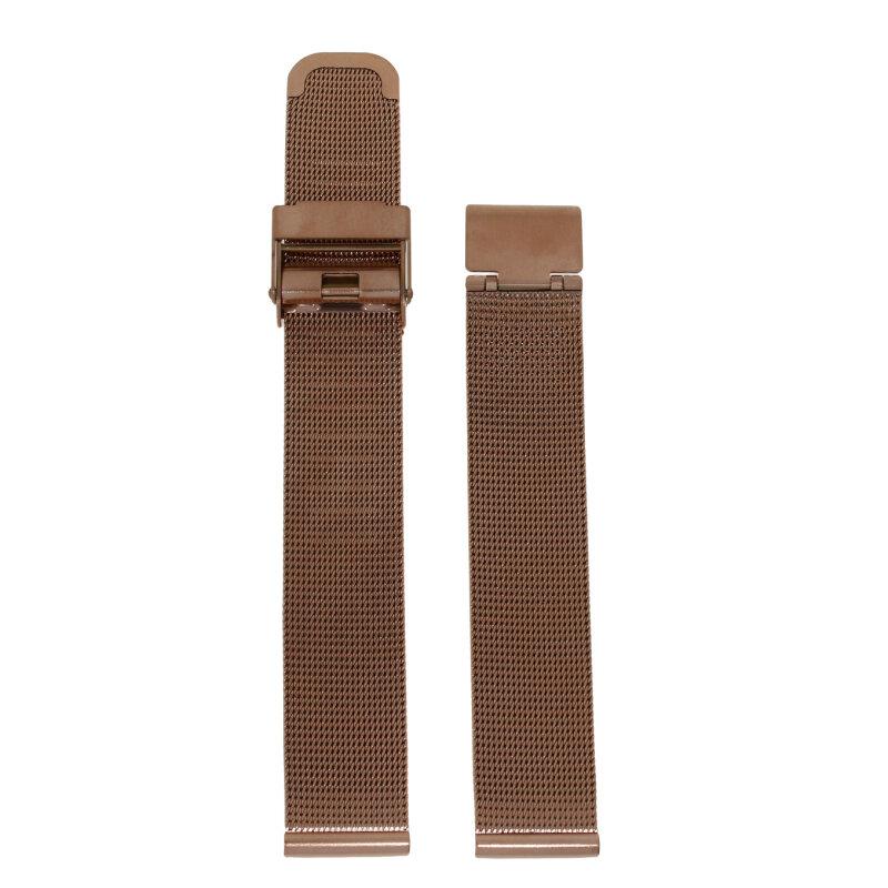 Fluco Uhrenband Milanaiseband FBR 230/16 16 mm