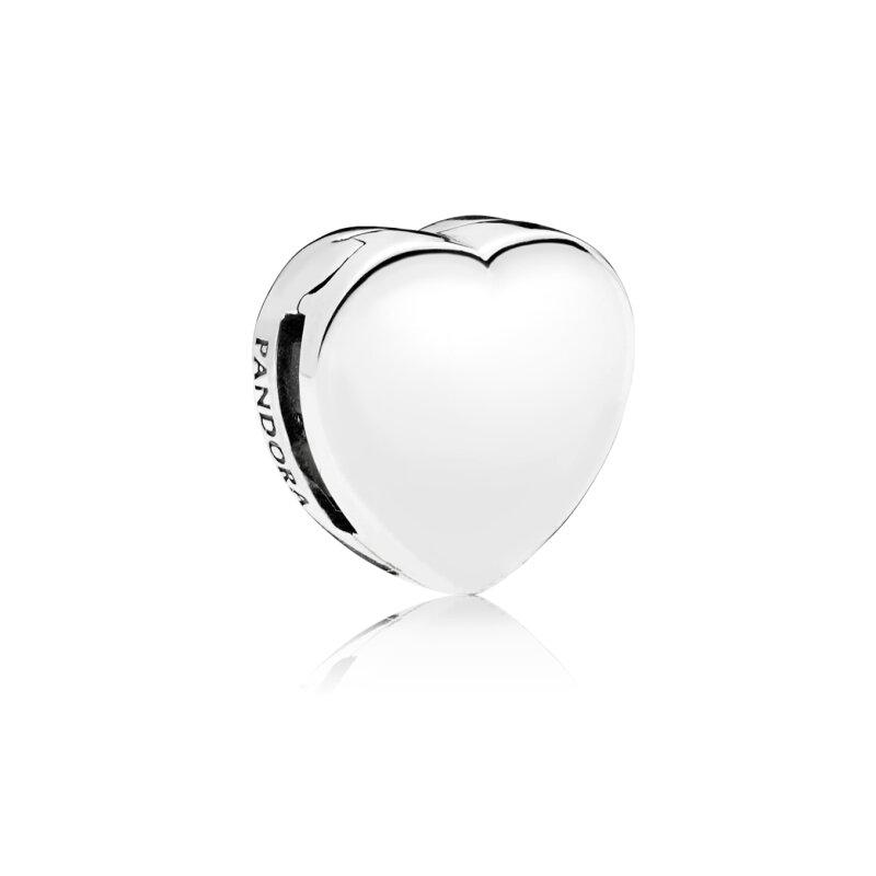 PANDORA REFLEXIONS Clips 797620 Heart