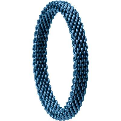 Bering Innenring 551-71-X1 Milanaise ice-blau