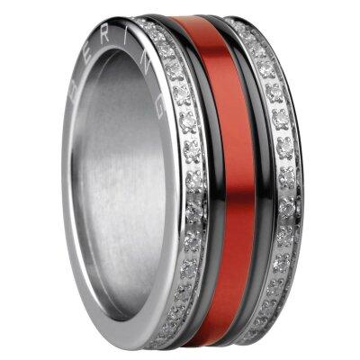 Bering Kombiring Aluminium IJ16154