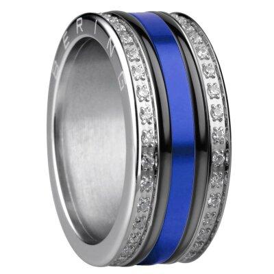 Bering Kombiring Aluminium IJ16156