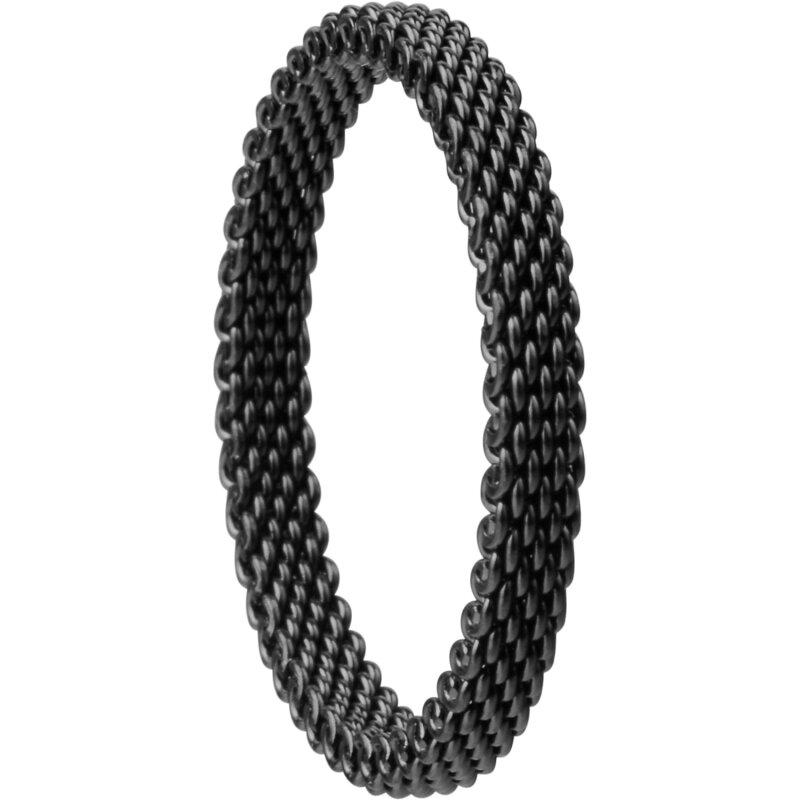 Bering Innenring 551-60-X1 Milanaise schwarz