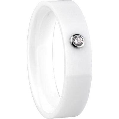 Bering Innenring 553-57-X2 Keramik weiß