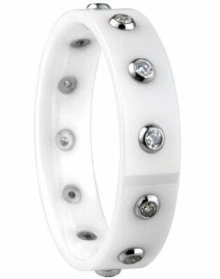 Bering Innenring 555-57-X2 Keramik weiß
