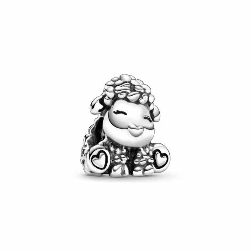 PANDORA Charm 798870C00 Patti the Sheep