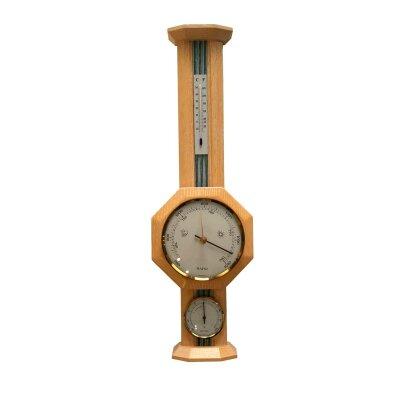 Austellungsstück - Fischer Barometer Hygrometer 16687
