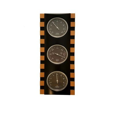 Austellungsstück - Fischer Barometer Hygrometer 16689