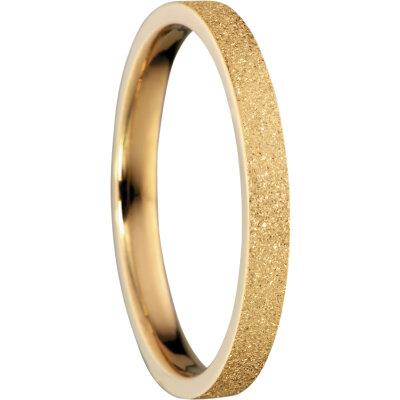 Bering Innenring 557-29-X1 Stardust gold schmal