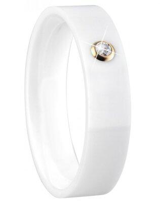 Bering Innenring 553-59-X2 Keramik weiß