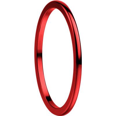 Bering Innenring 564-40-X0 Aluminium Rot Ultraschmal