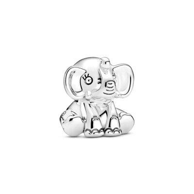 PANDORA Charm 799088C00 Elli the Elephant