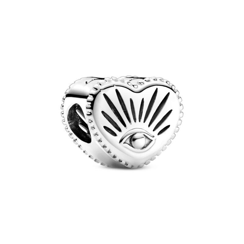 PANDORA Charm 799179C00 Alles sehendes Auge